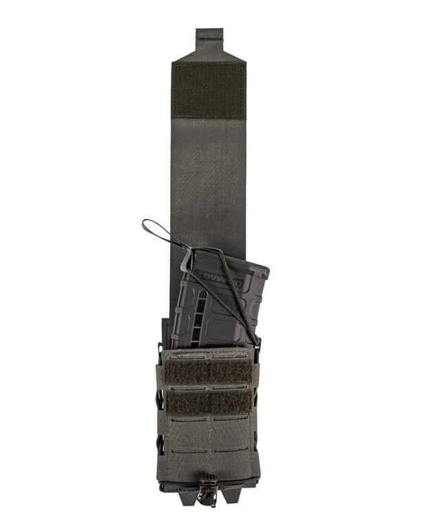 md-textil Multikaliber Schnellziehtasche Steingrau Oliv