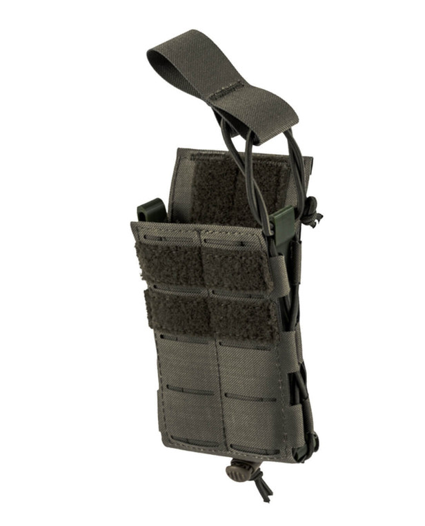 md-textil Multicaliber Quick Access Pouch Stonegrey Olive