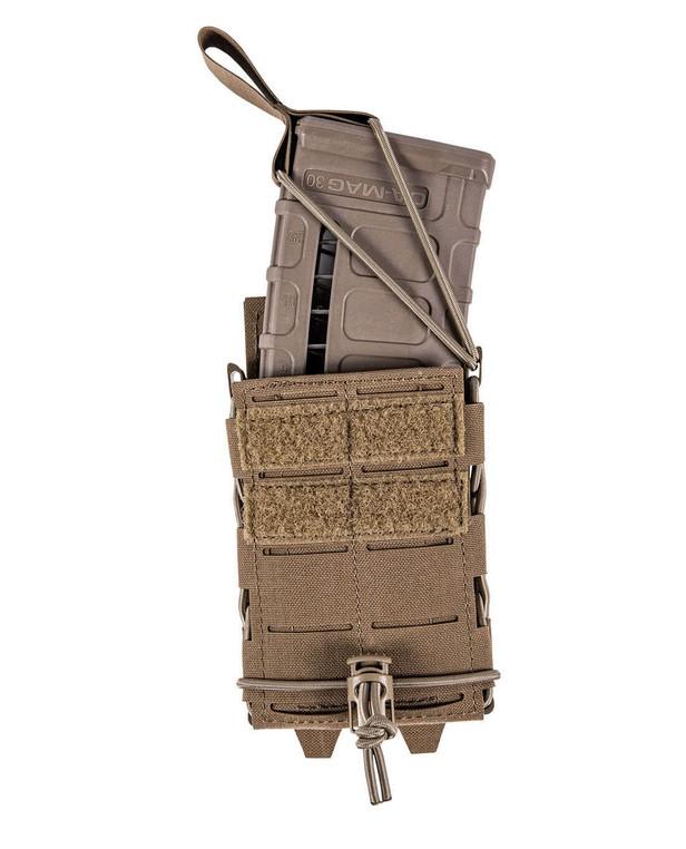 md-textil Multikaliber Schnellziehtasche Coyote Brown