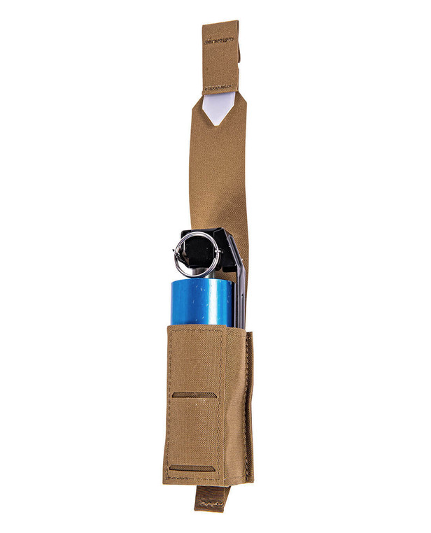 md-textil Flashbang Quick Access Pouch Coyote Brown