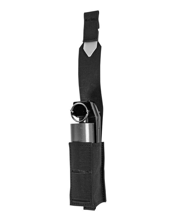md-textil Flashbang Quick Access Pouch Black