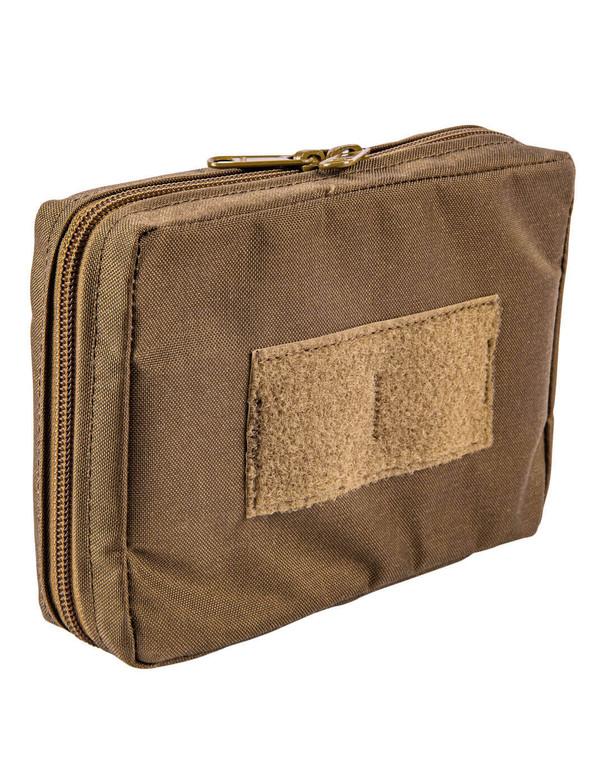 md-textil Techniktasche Horizontal Coyote Brown