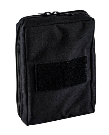 md-textil - General Purpose Pouch Vertical Black