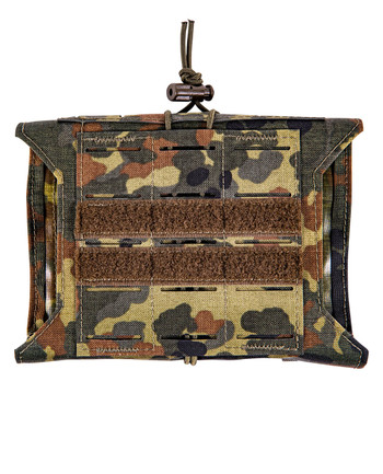 md-textil - Trauma IFAK Pouch 5 FT Flecktarn