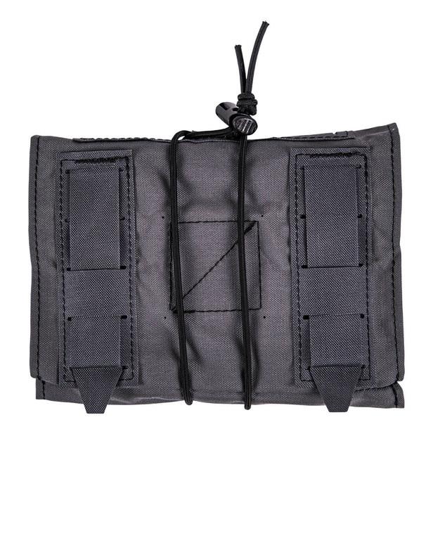 md-textil Trauma IFAK Pouch Iron Grey