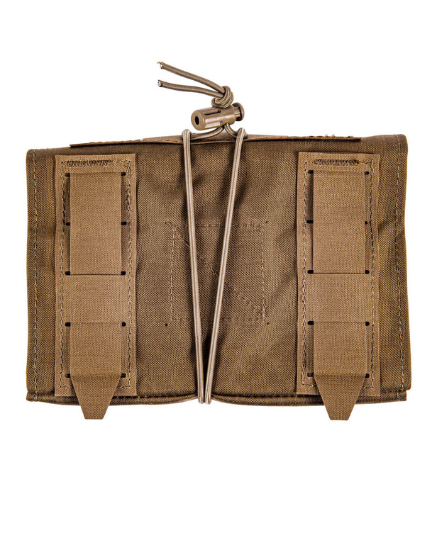 md-textil Trauma IFAK Pouch Coyote Brown
