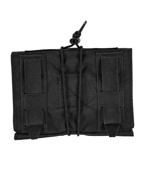 md-textil Trauma IFAK Pouch Black