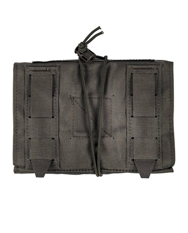 md-textil Trauma IFAK Pouch Stonegrey Olilve
