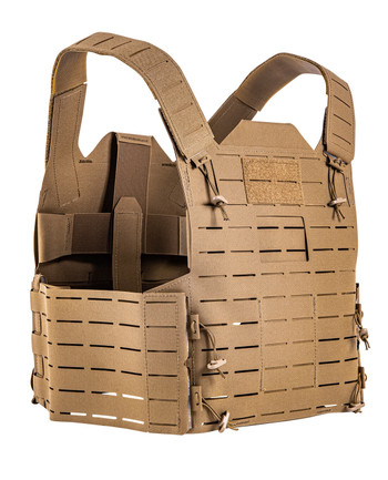md-textil - Plate Carrier MGS Coyote Brown