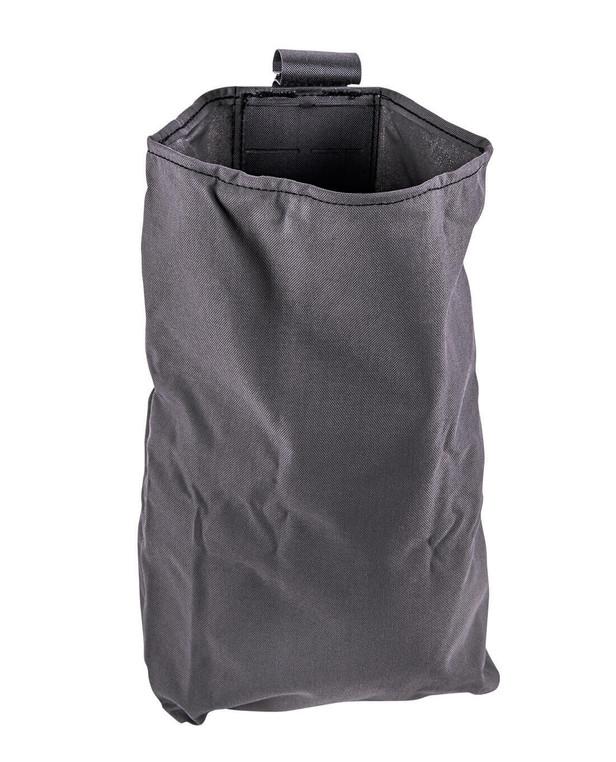 md-textil Dump Pouch Modular Iron Grey
