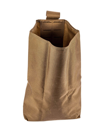md-textil - Abwurfsack Modular Coyote Brown