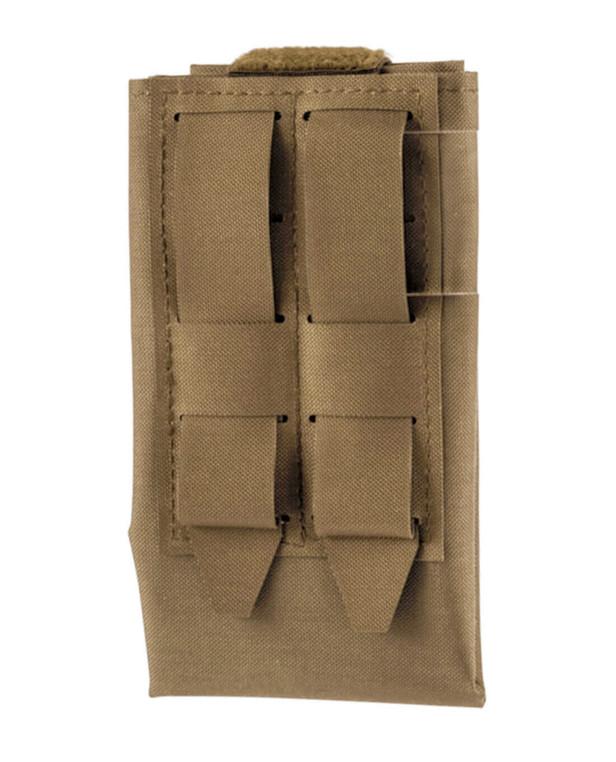 md-textil Dump Pouch Modular Coyote Brown