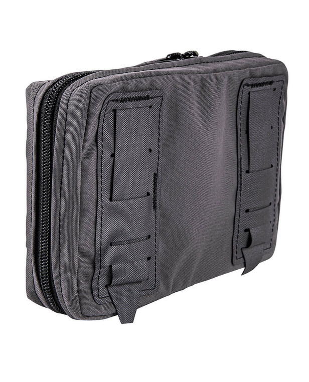 md-textil General Purpose Pouch Horziontal Iron Grey