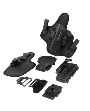 Alien Gear Holsters - Core Carry Pack Glock 17 Left
