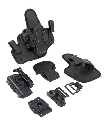 Alien Gear Holsters - Core Carry Pack HK VP9/SFP9 Rechts
