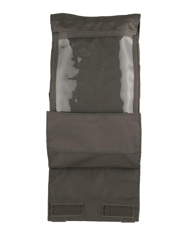 TASMANIAN TIGER TT IFAK Pouch VL L IRR Stone Grey Olive