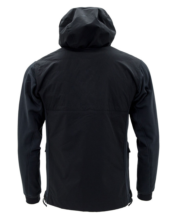 Carinthia G-Loft Ultra Hoodie Black Schwarz