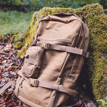 TASMANIAN TIGER - TT Modular Daypack XL Coyote Brown