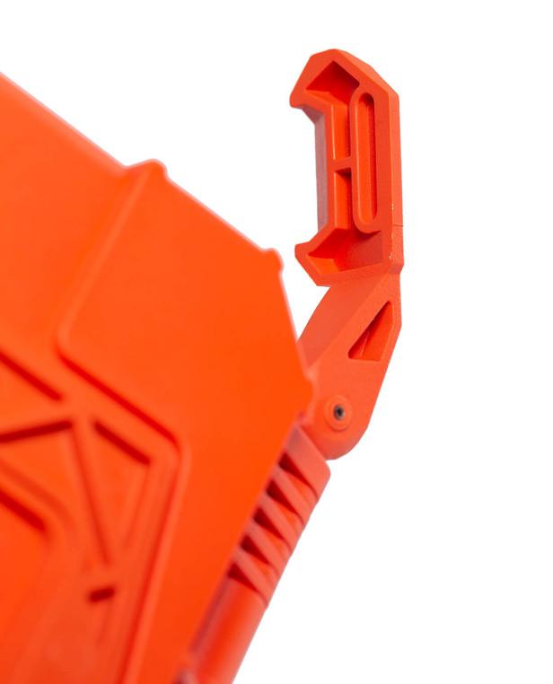 Thyrm DarkVault-Comms Rescue Orange