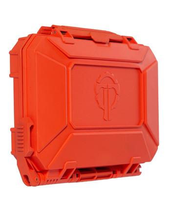 Thyrm - DarkVault-Comms Rescue Orange