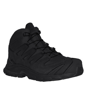 Salomon - XA FORCES MID GTX EN Black Schwarz