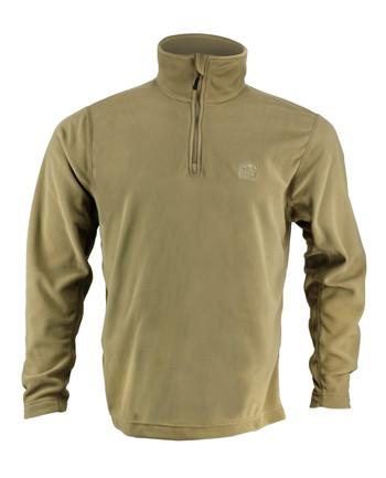 TASMANIAN TIGER - Pullover Idaho Khaki