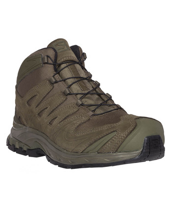 Salomon - XA FORCES MID EN Ranger Green