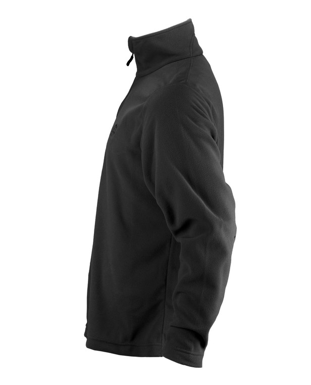 TASMANIAN TIGER Sweater Idaho Black