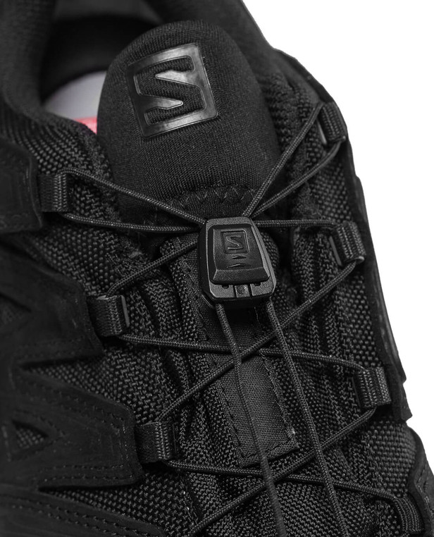 Salomon XA FORCES GTX Black Schwarz