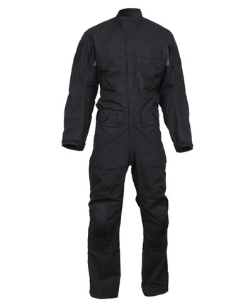 Arc'teryx LEAF - Assault Coverall FR Men's Black