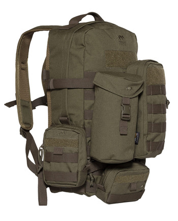 TACWRK - TT Multi-Mission Bundle Bushcraft Olive