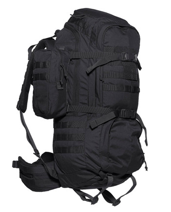 5.11 Tactical - Rush 100 Black Schwarz