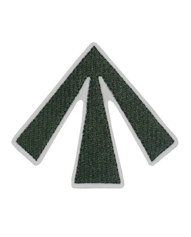 Prometheus Design Werx Broad Arrow V1 OD Green GID Morale Patch