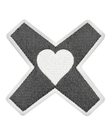 Prometheus Design Werx - Heart Marks The Spot GID Morale Patch