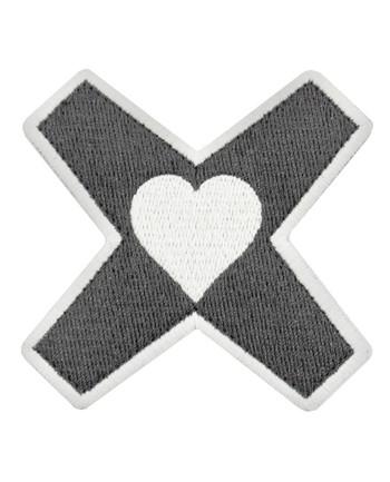 Prometheus Design Werx - Heart Marks The Spot GID Morale Patch