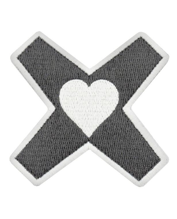 Prometheus Design Werx Heart Marks The Spot GID Morale Patch