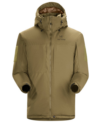 Arc'teryx LEAF - Cold WX Jacket SV Men's Crocodile
