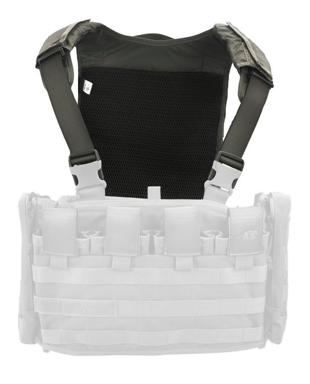 TASMANIAN TIGER Rückenplatte Trooper Back Plate IRR Steingrau Oliv