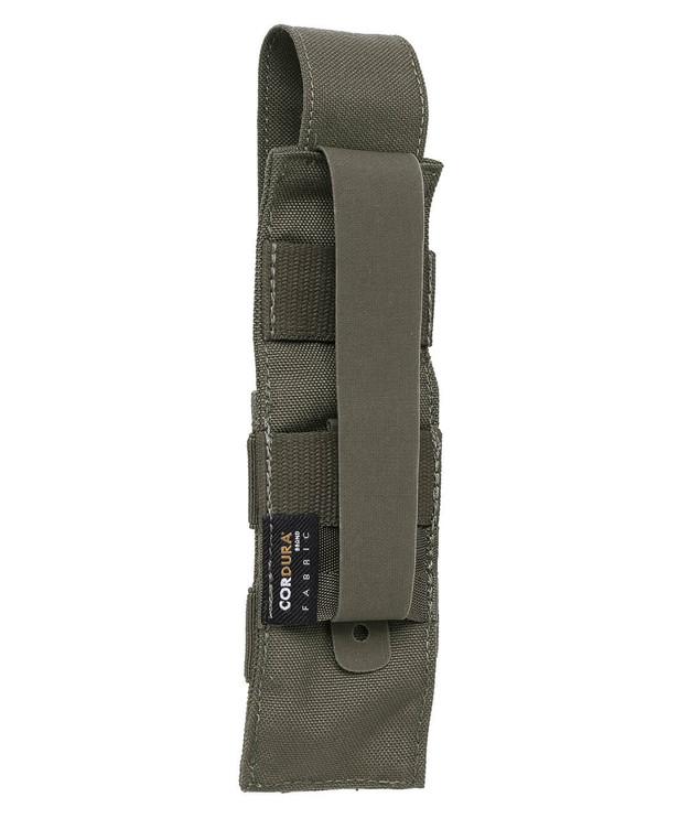 TASMANIAN TIGER TT SGL Mag Pouch MP7 40R MKII IR Steingrau Oliv