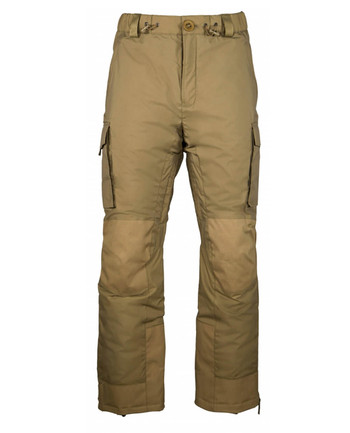Carinthia - MIG 4.0 Trousers Coyote