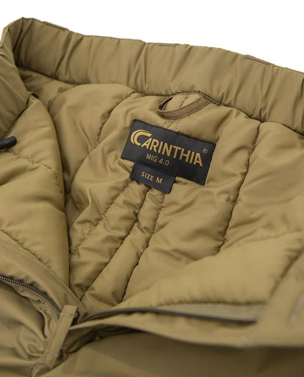 Carinthia MIG 4.0 Trousers Coyote