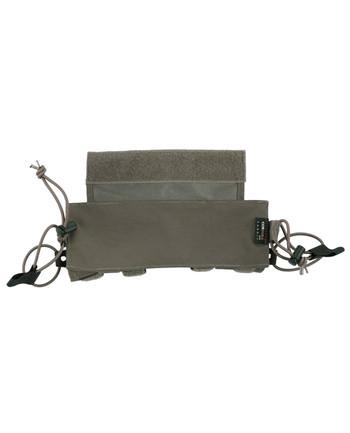 TASMANIAN TIGER - TT2SGL Backup Mag Pouch M4 IRR Stone Grey Olive