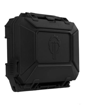 Thyrm - DarkVault Black