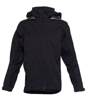 UF PRO - Monsoon Gen.2 Jacket Black
