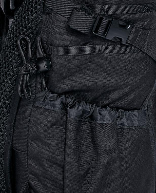 Eberlestock Bandit Pack Black