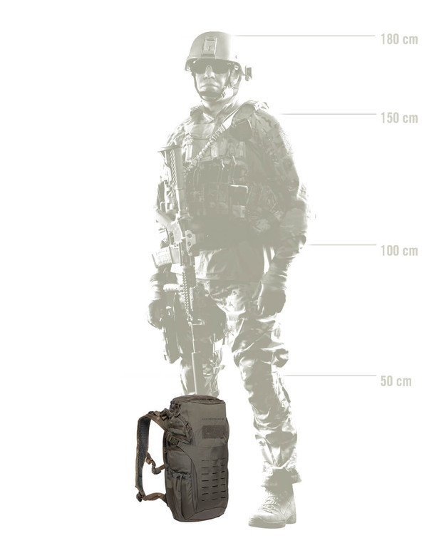 Eberlestock Bandit Pack Military Green