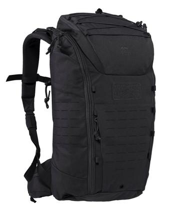 TASMANIAN TIGER - Modular Pack 30 Black Schwarz