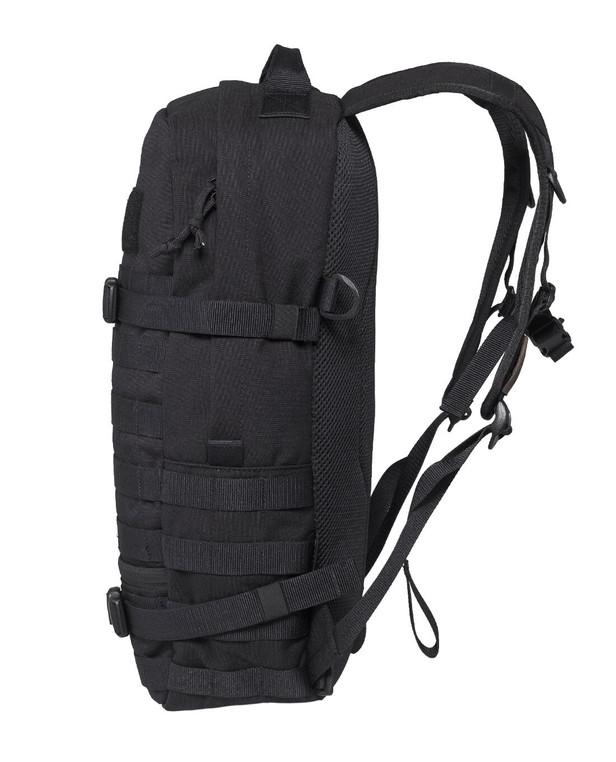 TASMANIAN TIGER TT Essential Pack L MKII Schwarz