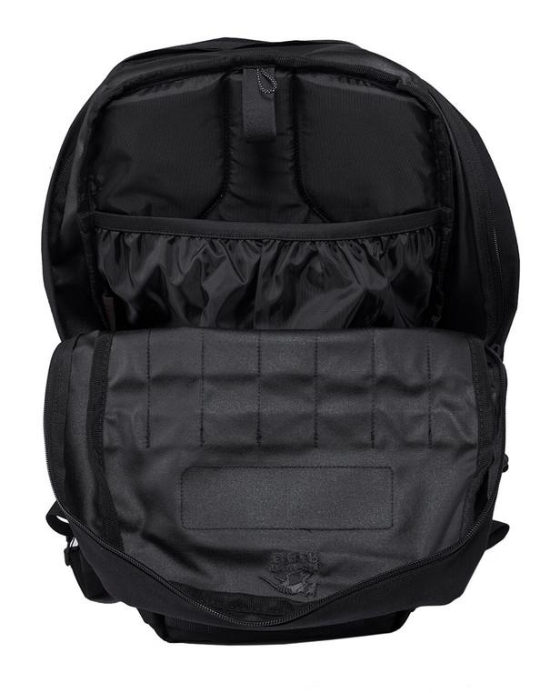 TASMANIAN TIGER TT Essential Pack L MKII Black