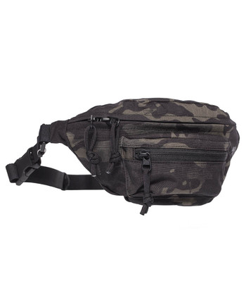 TASMANIAN TIGER - TT Modular Hip Bag Multicam Black